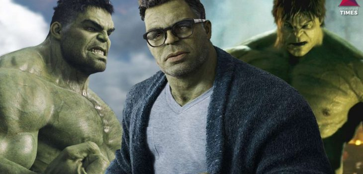 The Peculiar Explanation of Why Marvel Terminated The Hulk
