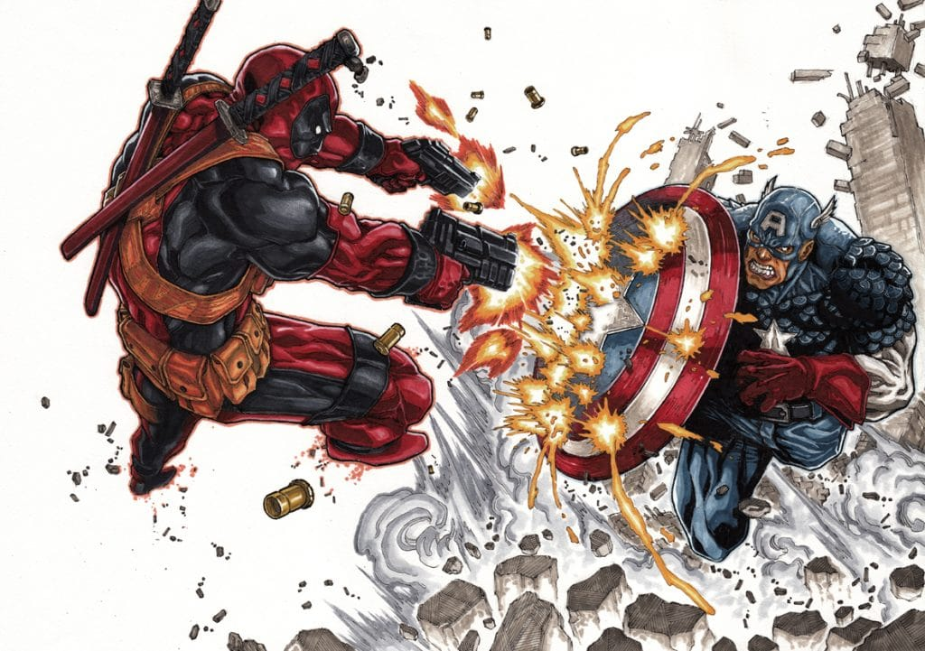 Avengers that Captain America Just Can't Tolerate