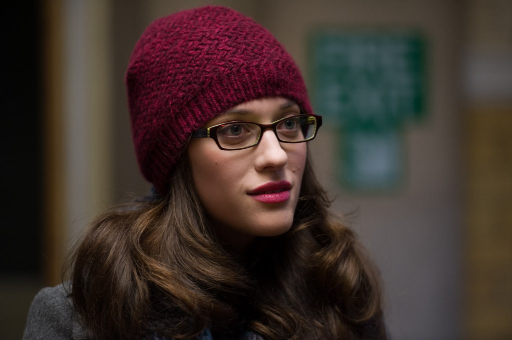 Darcy Lewis was a funny character in MCU