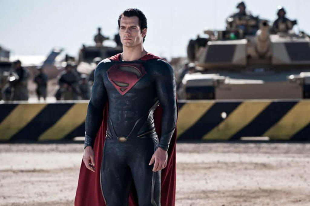 Superman - The Man of Tomorrow