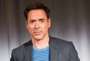 Robert Downey Jr to sign the new Tron film