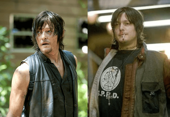Scud's annoying character in Blade 2