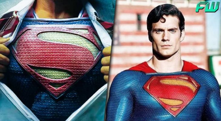 Superman Movie Reboot Coming From Ta-Nehisi Coates and JJ Abrams