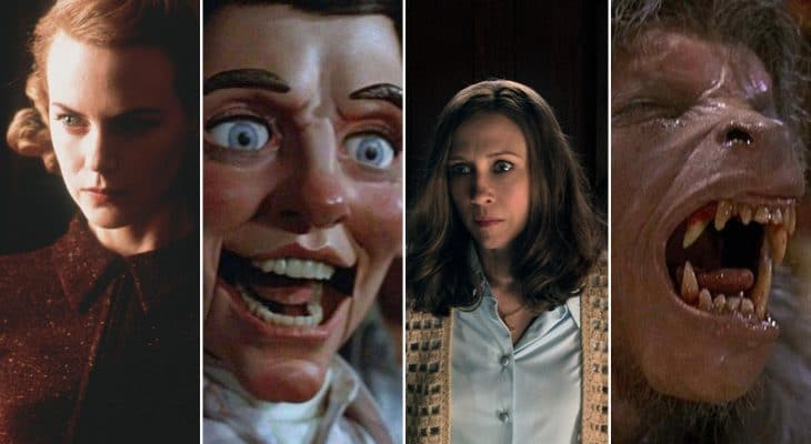 The Best Horror Movies Of The Recent Years