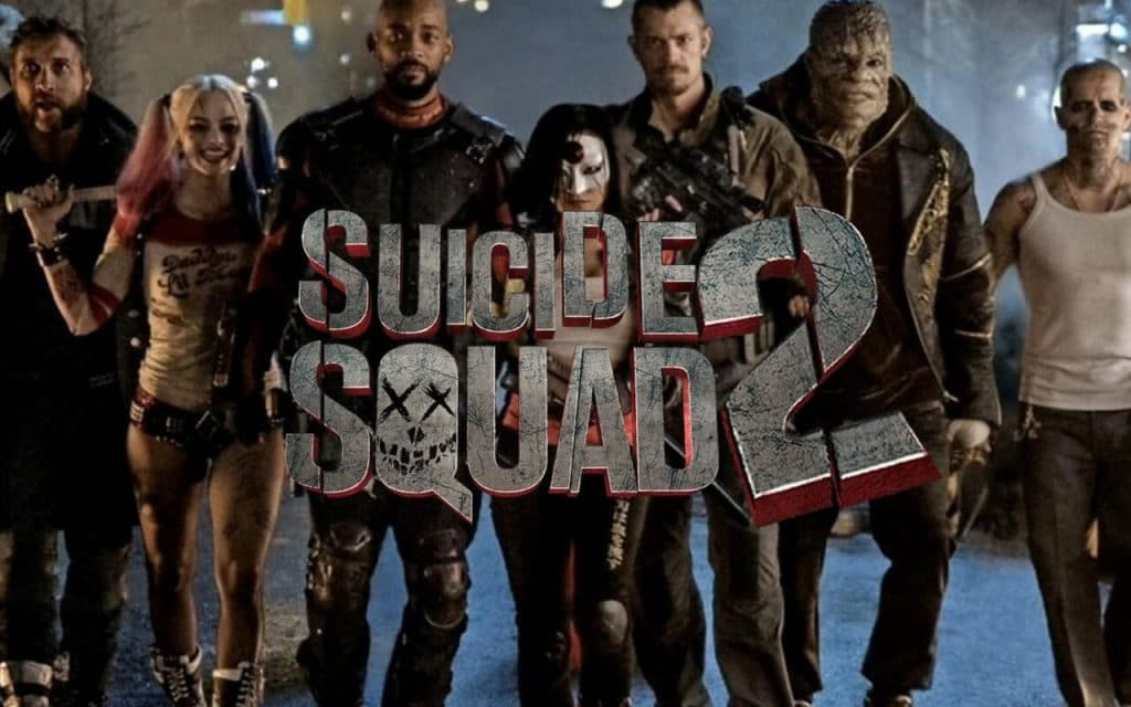 Suicide Squad failed to impress the audiences
