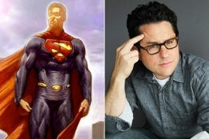 JJ Abrams to wite new Superman film
