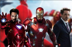 Iron Man in the Marvel Cinematic Universe