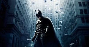 The Dark Knight by Christopher Nolan