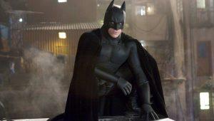A still from Batman Begins