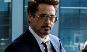 Tony Stark disclosed his identity