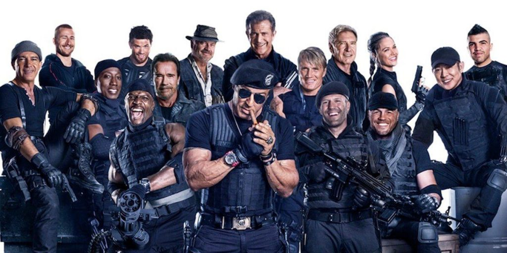 The Expendables 4 sequel saw a lot of hurdles