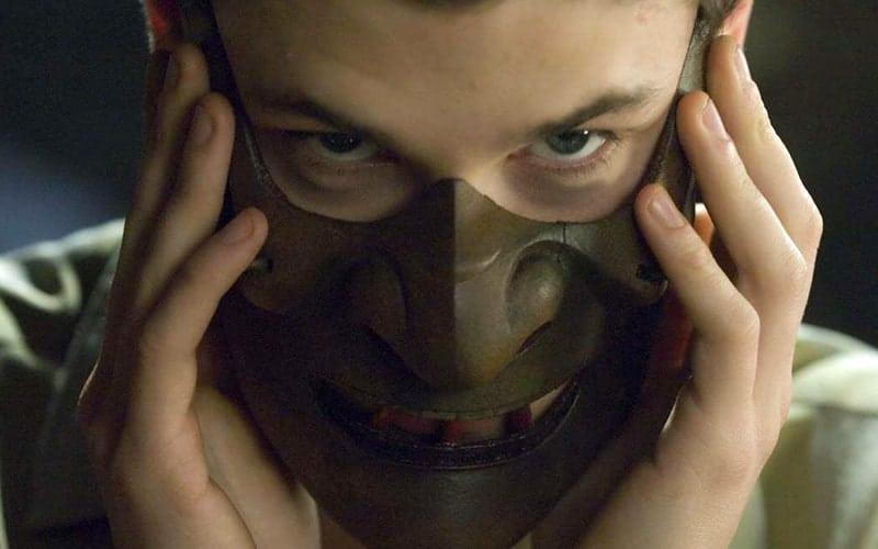 Hannibal Rising was a revenge film