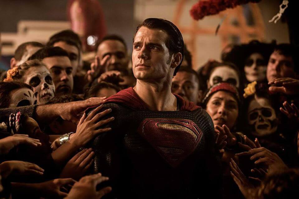 Superman is a Krypton and not God