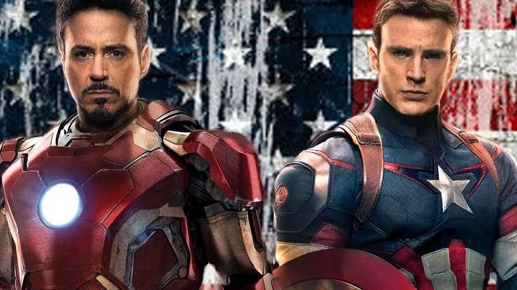 Tony Stark and Steve Jobs