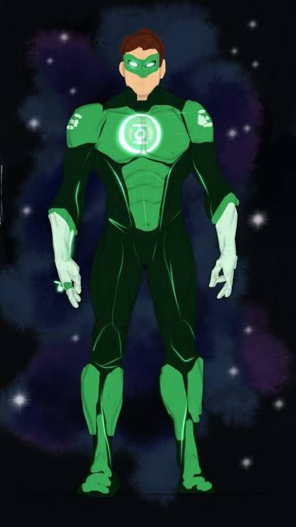 Lanterns have several Outfits