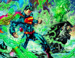 Lantern's kryptonite innovation