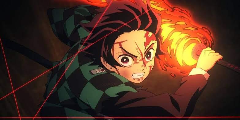 Tanijaro main protagonist of Demon Slayer Series