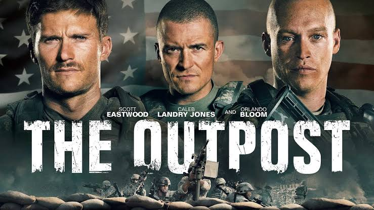 The Military Based movie The Outpost