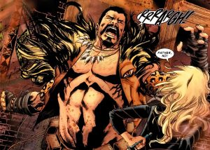 Kraven the Hunter in Marvel Comics