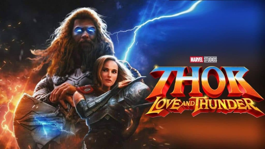 Taika Waititi to make a comeback in Thor : Love and thunder