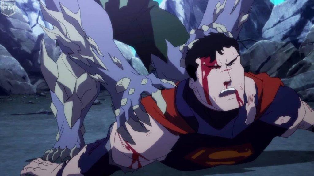 Doomsday killed Superman