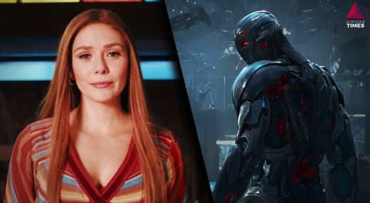 WandaVision Theory: Scarlet Witch Could Be The Reason For Ultron's Return