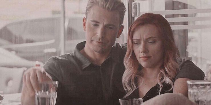 Both Steve and Natasha differ in opinions