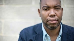 African-American writer Ta-Nehisi Coates to write the new Superman script