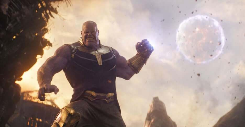 After Thanos's destruction many heroes made a comeback
