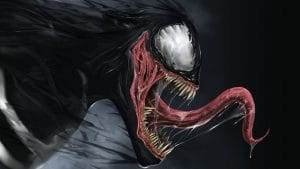 Venom in the Marvel multiverse