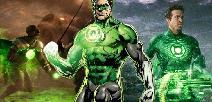 Did Snyder's DCEU Already Tease The Arrival Of Green Lantern?