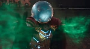 Mysterio in Far From Home