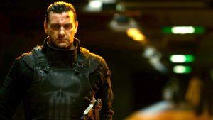 Ray Stevenson as Punisher