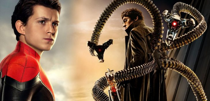 Alfred Molina Is Back As Doc Ock In The New 'Spider-Man: No Way Home'