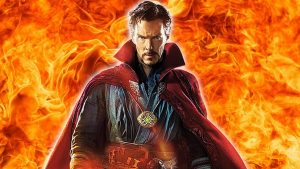 Doctor Strange: In The Multiverse of Madness may see Iron Man