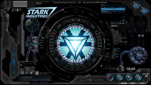 Tony Stark may appear as an AITony Stark may appear as an AI