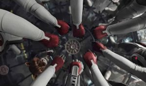 Time travel was a key aspect in Avengers: Endgame
