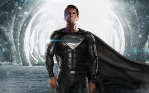 Is it time for Henry Cavill to hang the suit?