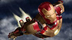 Iron Man died in Avengers: Endgame