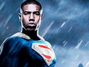 Who will play Superman next?