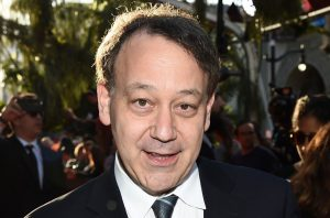 Sam Raimi may bring a new flavour to Doctor Strange