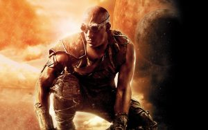 Rottent Tomatoes scores Chronicles of Riddick