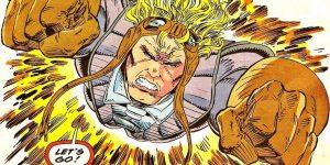 X-Men Cannonball