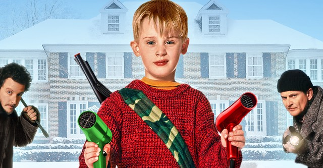 Home Alone's reboot helps fill in a modern-day plot hole.