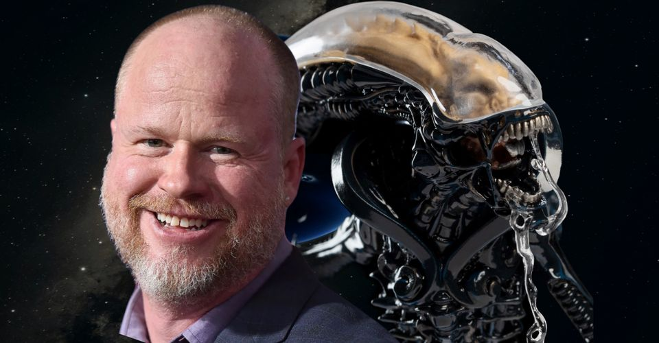 How Alien 5 would have looked and why it didn't happen.