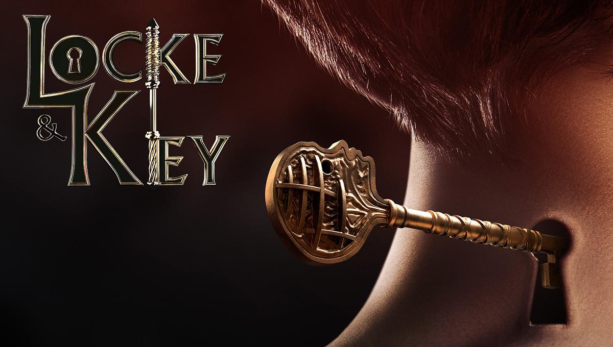 Locke & Key Season 2 is set to premiere this month