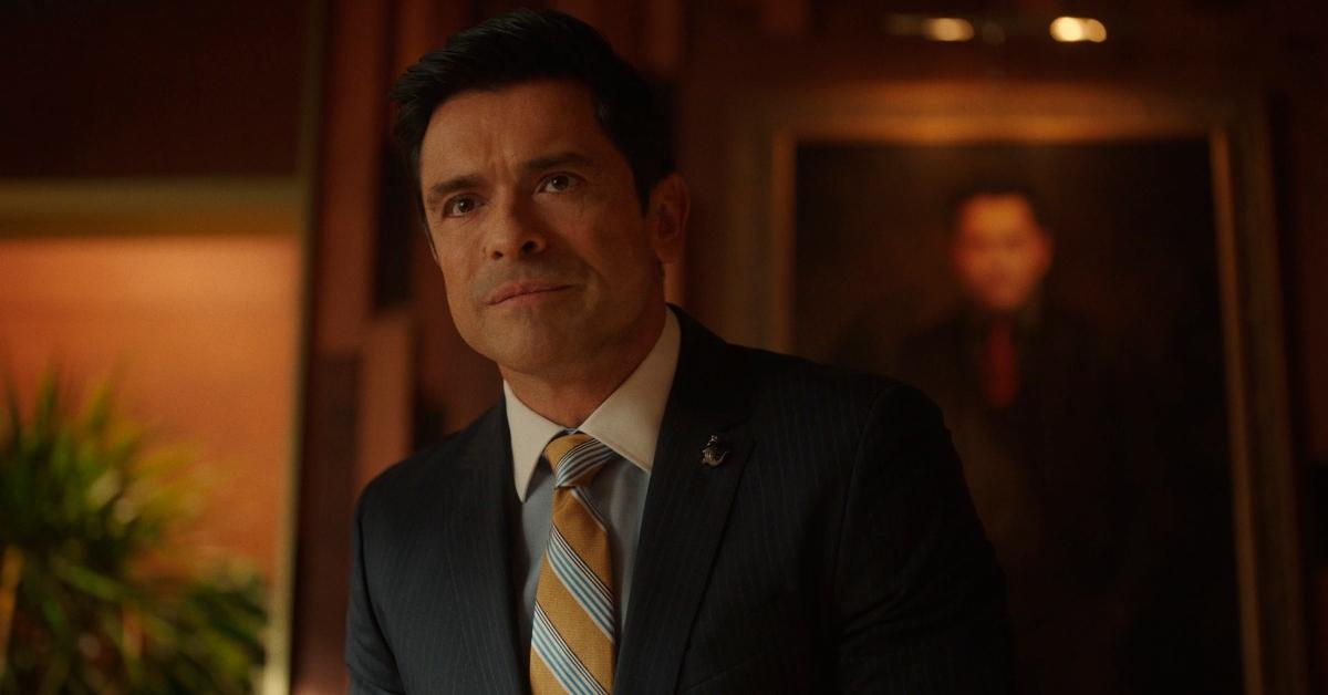 Mark Conseulos to leave Riverdale before Season 6
