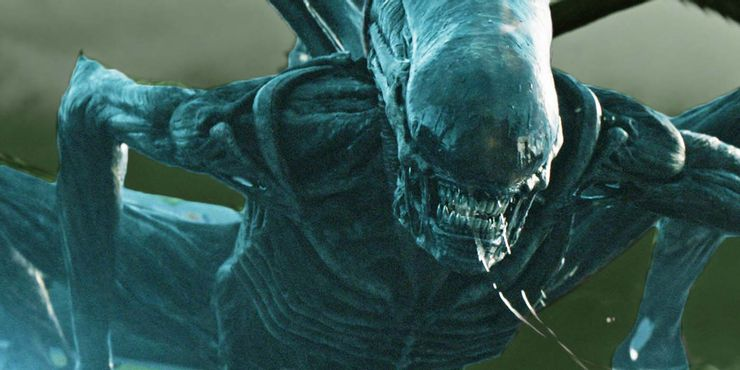 How Joss Whedon's Alien 5 would have looked and why it didn't happen.